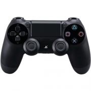 DualShock 4 Wireless Controller for PlayStation 4 – Jet Black [Old Model]