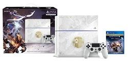 Limited Edition Destiny Sony PlayStation 4