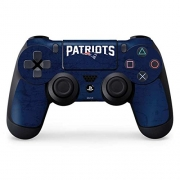 NFL New England Patriots Distressed Skin for Sony PlayStation 4/ PS4 Dual Shock4 Controller