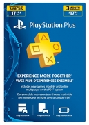 Sony – 3 Month Membership PSN Live Subscription Card for PS3/PS4/PSvita