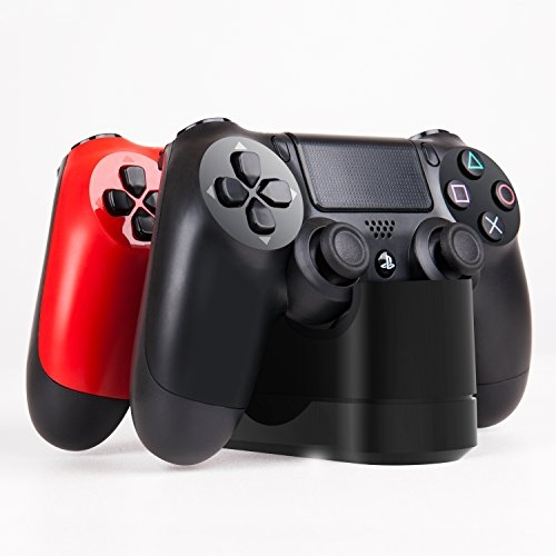 Sony PlayStation DualShock 4 Charging Station (PS4)(japan Import)
