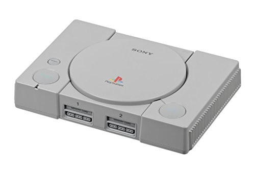 Sony Playstation PS1 – Video Game Console